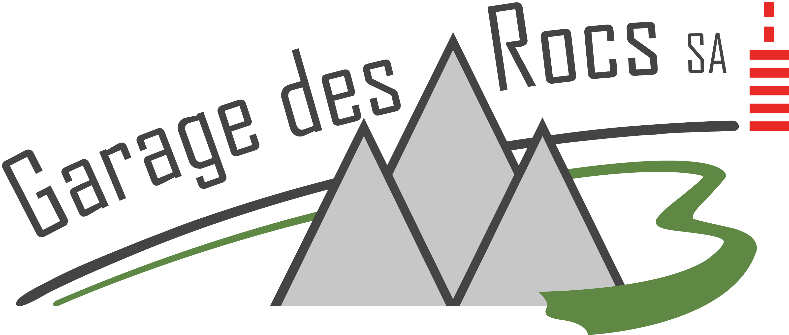 Garage des Rocs-Bienvenue sur le site du Garage des Rocs