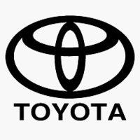 New logo Toyota